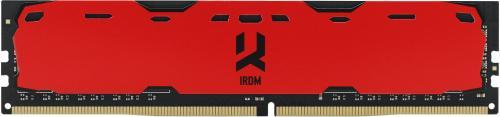 Pamięć GoodRam IRDM DDR4, 4GB, 2400MHz, CL15 (IR-R2400D464L15S/4G)