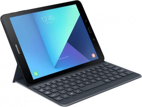 Etui z klawiaturą Samsung Tab S3 Book Cover (EJ-FT820USEGWW)