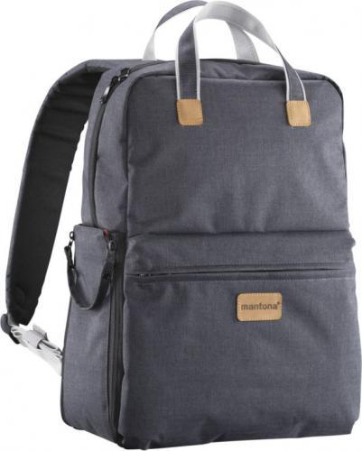 Plecak Mantona Urban Companion (21345)