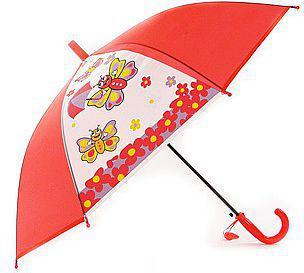 ADAR Parasolka dziecięca w motylki (3/450578)