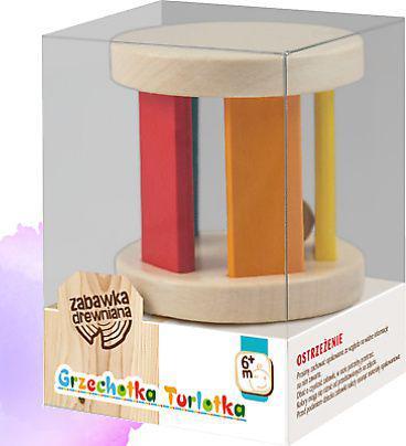 Trefl Grzechotka Turlotka (236307)