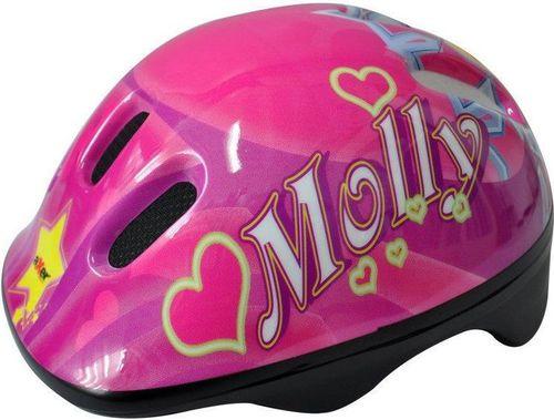 Axer Bike Kask ochronny dziecięcy Happy Axer molly roz. S (A0296)