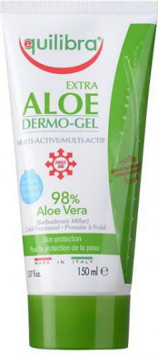 Equilibra Extra Aloesowy Dermo Żel Multi-Active  150 ml