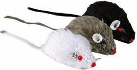 Trixie Mysz z dzwoneczkiem Trixie 5cm
