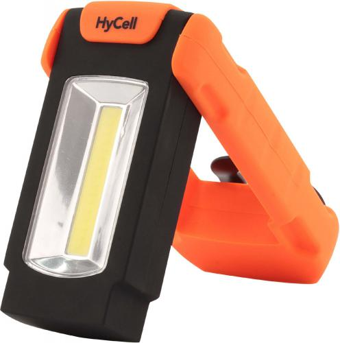 Latarka Hycell COB LED Worklight Flexi (1600-0127)