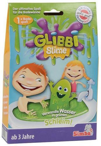 Simba Glibbi Slime Zielony 13X20X4 - 1059546660