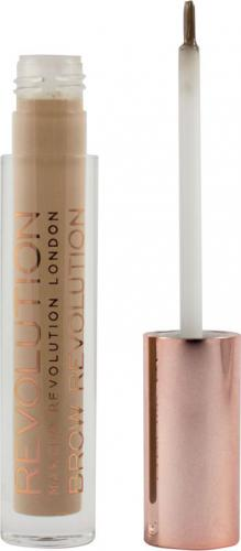 Makeup Revolution Brow Revolution Soft Brown 3,8g