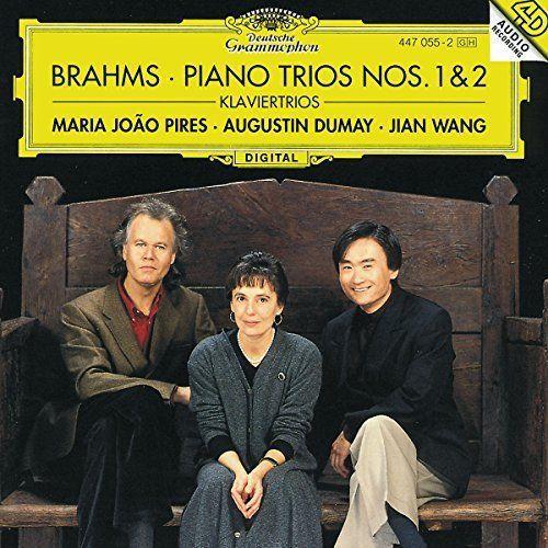 Piano Trios 1 & 2