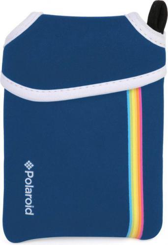 Pokrowiec Polaroid Neoprene Snap/Zip Blue (AKGETPOLLSPP0003)