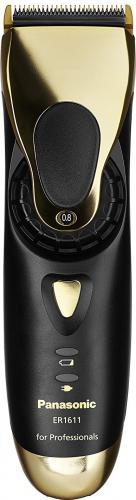 Maszynka do włosów Panasonic ER-1611 Limited Edition czarno-złota
