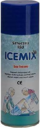 Tecweld Icemix Spray Sztuczny Lód 400ml (38100)