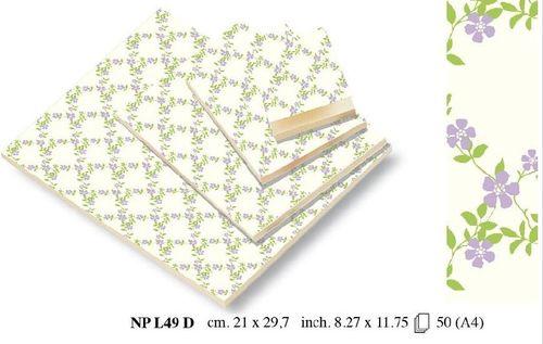ROSSI Notes A4 NPD L49 - WIKR-1032648