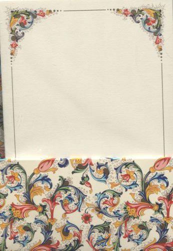ROSSI Papeteria Wallet FZN 997 - WIKR-1032695