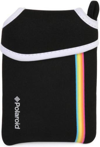 Pokrowiec Polaroid Neoprene Snap/Zip Black (AKGETPOLLSPP0002)