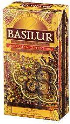BASILUR Herbata Oriental Collection Golden Crescent 25 x 1,5g  (WIKR-990055)