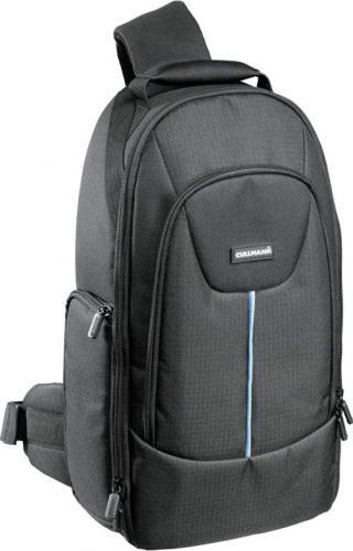 Plecak Cullmann Panama CrossPack 200 Sling Bag, czarny (93780)