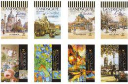 Fresh Kołonotes A7/96 kartek
