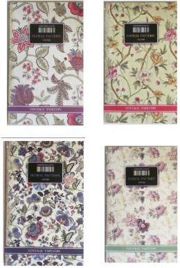 Fresh Notatnik ozdobny B6 80 kartek w linie - WIKR-1021929