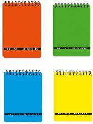 Fresh Kołonotes A6, 60 kartek