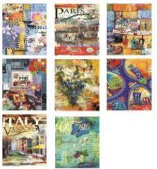 Fresh Zeszyt B6/32 kartki w kratkę w okładce broszurowej (WIKR-01004406)