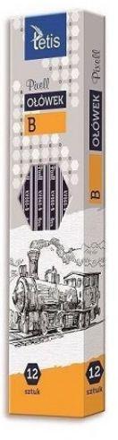 TETIS Ołówek Pixel KV060-B2