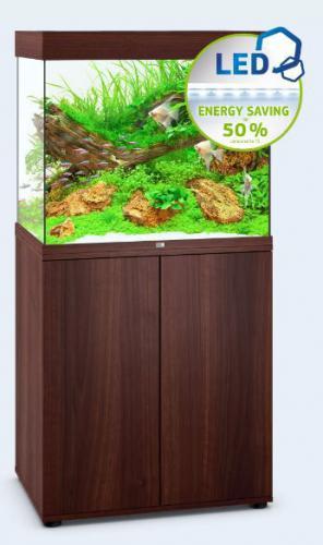 Juwel Lido 200 LED ciemne drewno