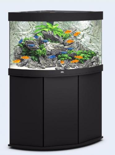 Juwel Trigon 190 LED czarny