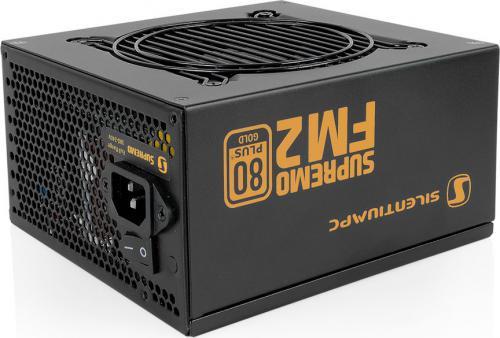 Zasilacz SilentiumPC Supremo FM2 Gold 750W (SPC169)
