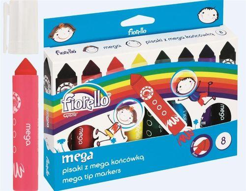 Grand Mega Fiorello 8 kolorów (GR-F815-8)