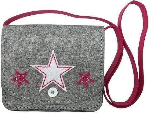 Stnux Torebka kopertówka Gwiazdy - STN-10-75 - STN-10-75