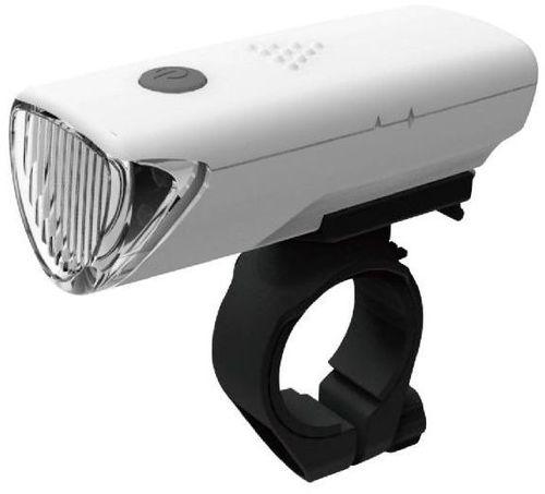 TORCH Lampka przednia HIGH BEAMER WHITE 5 biała (TOR-54004)