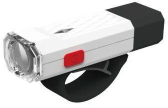 TORCH Lampka przednia HIGH BEAMER USB MINI biała (TOR-54005)
