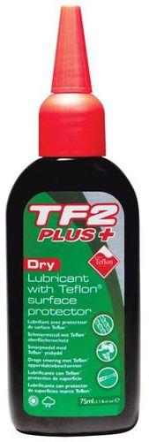 WELDTITE Olej Do Łańcucha TF2 PLUS TEFLON DRY (warunki suche) 75 ml (WLD-3034)