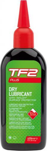 WELDTITE Olej Do Łańcucha TF2 PLUS TEFLON DRY (warunki suche) 125 ml (WLD-3035)