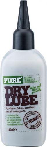 WELDTITE Olej Do Łańcucha PURE DRY LUBE (warunki suche) 100 ml (WLD-03407)