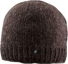 CHILLOUTS Czapka damska Mat Hat MAT02 brązowa (CHI-3738)