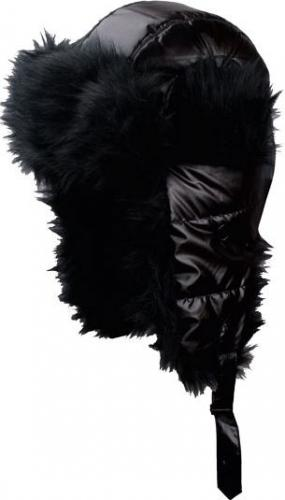 CHILLOUTS Czapka Lissy Hat LIS03 czarna (CHI-3837)