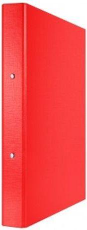 Segregator Donau 2-ringowy A4 45mm czerwony (WIKR-1006492)