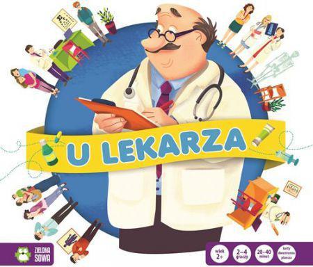 Zielona Sowa Zawody - U lekarza (238224)
