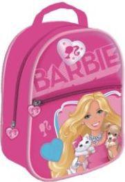 Starpak Plecak dziecięcy Mini Barbie różowy