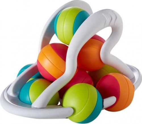 Fat Brain Toys Rolligo - Kule Pojazd dla najmłodszych (238823)