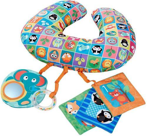 Chicco Poduszka z zabawkami - 238639