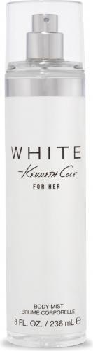 Kenneth Cole White Body Mist Spray mgiełka do ciała 236ml