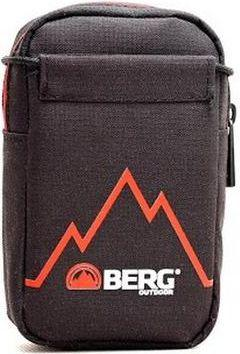 BERG OUTDOOR torebka ELECTRONICS POUCH (P-10-TV4350121SS14-099-UNI)