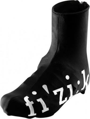 FIZIK Pokrowce na buty letnie  czarne r. S-M (37-41) (FZK-FZSCS-S)