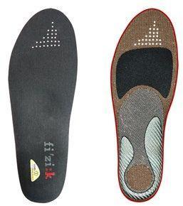 FIZIK Wkładki do butów FIZIK by SIDAS 3D roz.37-37,5 - FZK-FZI-XXS