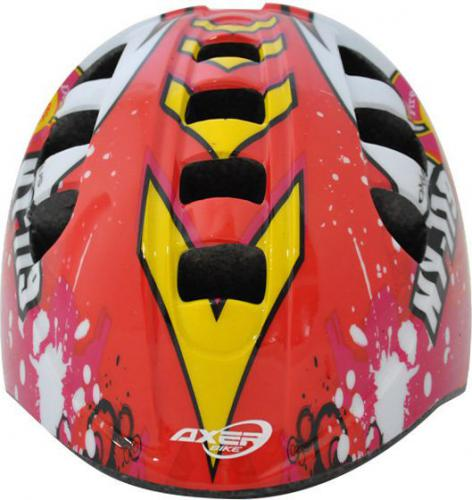 Axer Sport Kask rowerowy MARCEL, rozmiar S (A1525-S)