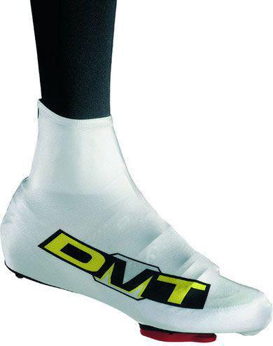 DMT Ocieplacze przeciwwietrzne białe r. S (DMT-OCP-WB-S)
