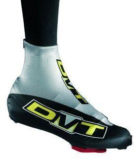DMT Ocieplacze przeciwwietrzne DMT czarno-szare S - DMT-OCP-WS-S