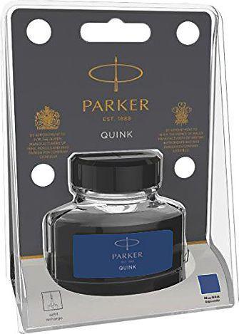 Parker Tusz Quink niebieski 57ml (1950381)